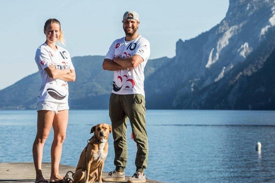 """""""Unser größter gemeinsamer Erfolg""""- Ein Bericht des NRV Olympic Kite-Teams"""