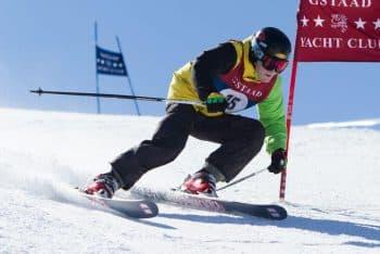 GSTAAD YACHT CLUB LÄDT EIN ZUM SKI-YACHTING 2019
