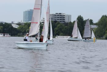 NRV Club Match Race 2020