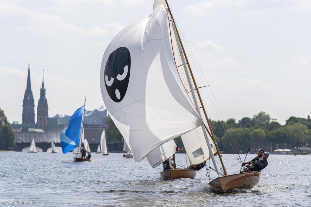 Holzbootregatte 2020 abgesagt