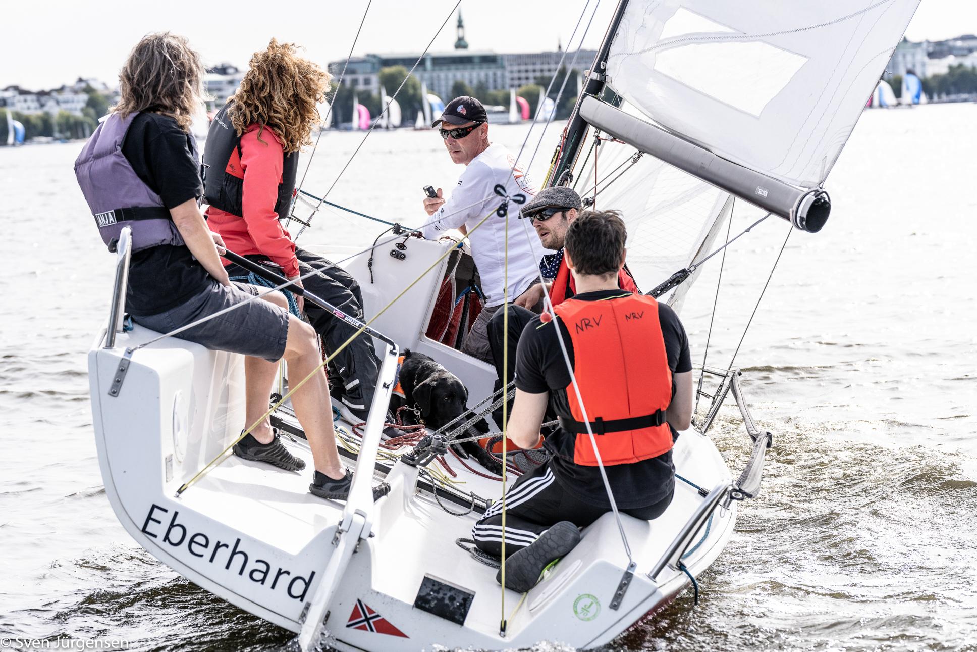 J70: Gelebte Inklusion – Skipper und Skipperinnen gesucht