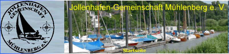 INFORMATION ZUM MÜHLENBERGER JOLLENHAFEN