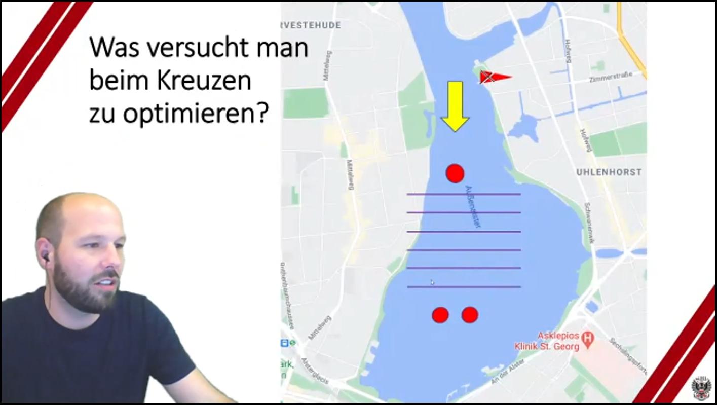 FÜR 'DIGITAL NATIVS': OPTI THEORIE IM STREAM