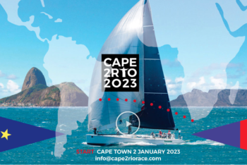 Kapstadt-Rio-Race