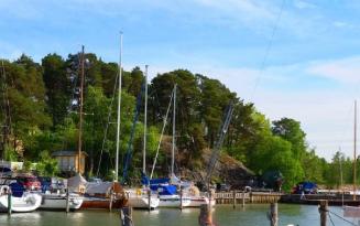 Yacht Club Santo Amaro (BRA)