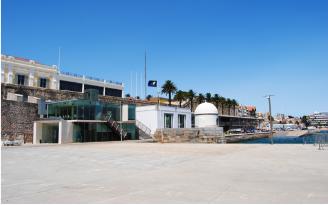 Clube Naval de Cascais (POR)