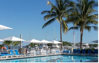 Coral Reef Yacht Club (USA)
