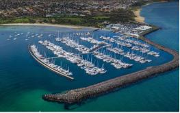 Sandringham Yacht Club (AUS)