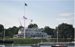 Seawanhaka Corinthian Yacht Club (USA)
