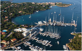Yacht Club Costa Smeralda (ITA)