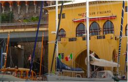 Yacht Club Italiano (ITA)