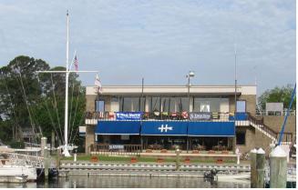 Hampton Yacht Club (USA)