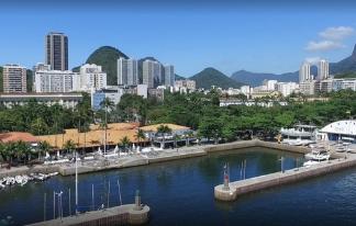 Iate Clube do Rio de Janeiro (BRA)