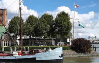 """Koninklijke Roei- en Zeilvereeniging """"De Maas"""""""