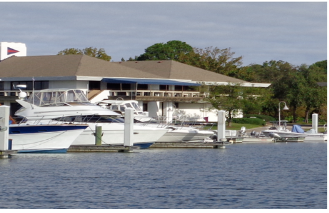 Norfolk Yacht & Country Club