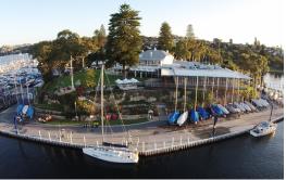 Royal Freshwater Bay Yacht Club