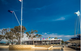 Royal Perth Yacht Club