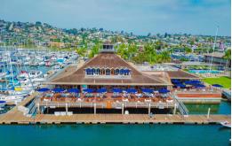 San Diego Yacht Club (USA)