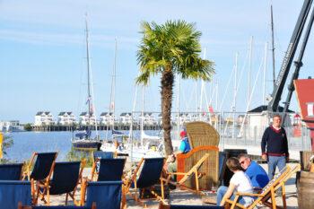 NRV Fahrtensegler Treffen 2021 in Port Olpenitz