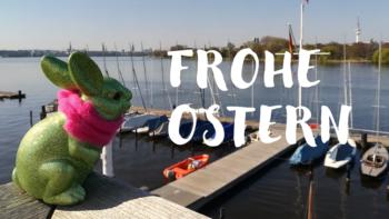 SCHÖNE OSTERTAGE WÜNSCHT DER NRV!