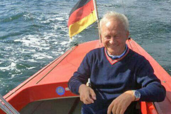 Fairwell Klaus Körting