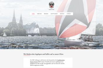 »Wir fördern den Segelsport und helfen auf zu neuen Ufern«