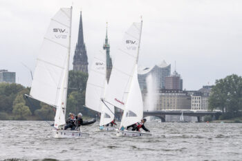 ANNOUNCEMENT Inclusion World Championship for Sailing