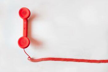 Telefonisch wieder erreichbar!