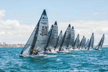 Partnerclub Update:  Clube Naval de Cascais