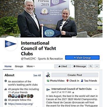 Folgen Sie ICOYC auf Facebook