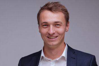 David Heitzig - Neuer administrativer Leiter des NRV