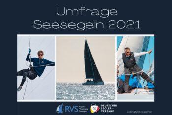 Umfrage Seesegeln 2021