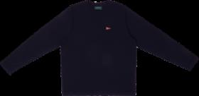 NRV OMEN Pullover Robin
